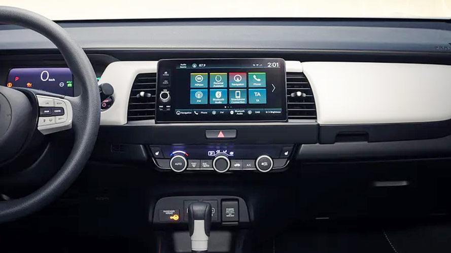 Автомобильные дисплеи: проблема ли это?