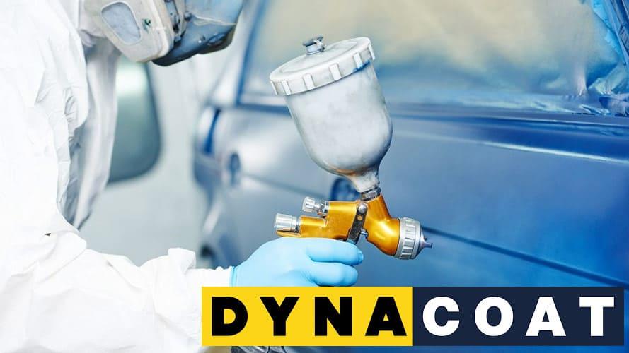 Dynacoat — удивительное предложение от AkzoNobel