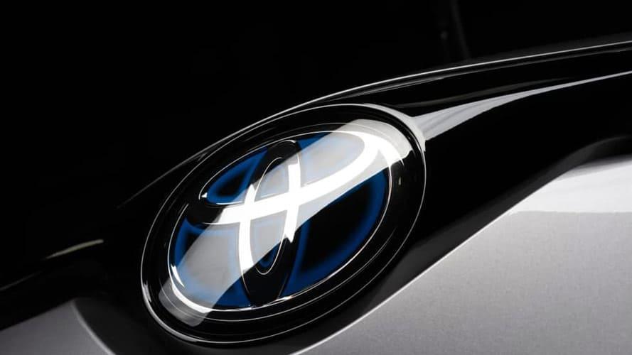 Популярные цвета Toyota. Исследование